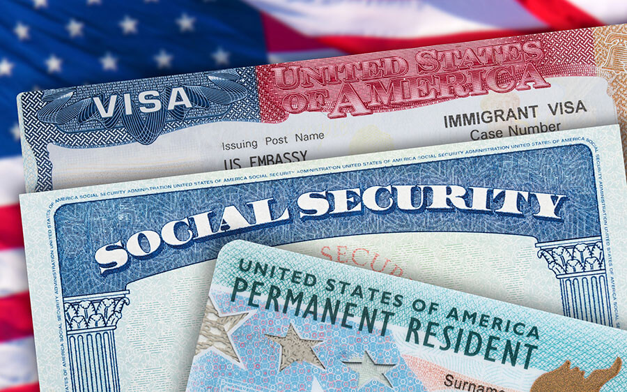 United States immigration exams